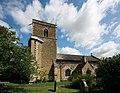 All Saints, Lolworth, Cambridgeshire - geograph.org.uk - 1482640.jpg
