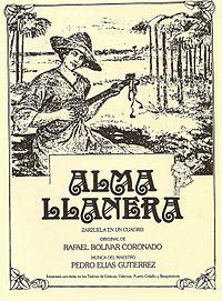 Msica de Venezuela  Wikipedia la enciclopedia libre