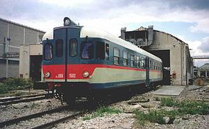 FS Class ALn 668 - Image: Aln 668 1502