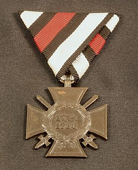 Image illustrative de l'article Croix d'honneur