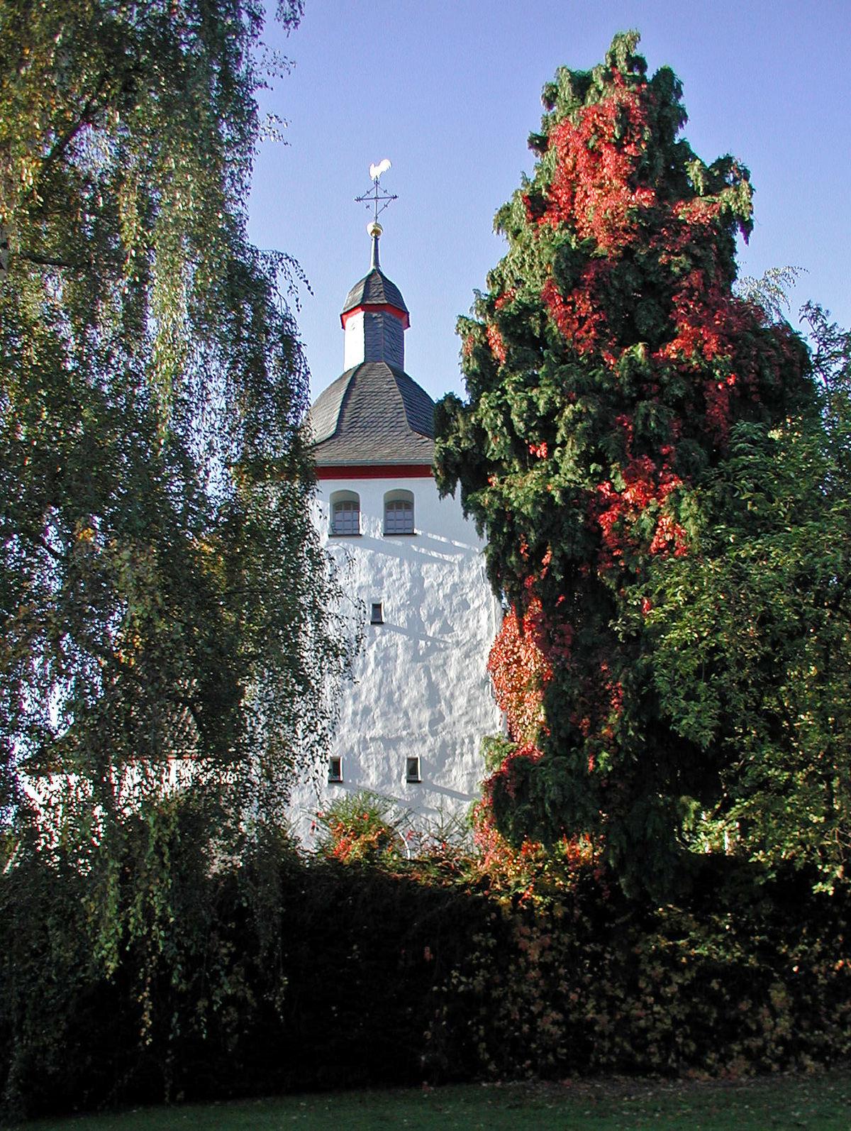 Alt-Hürth – Wikipedia