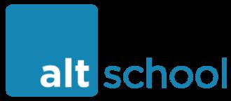 AltSchool - Image: Alt School company logo