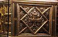 Altare di s. ambrogio, 824-859 ca., lato dx dei maestri delle storie di cristo, 01.jpg