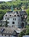 Altstadt Quedlinburg von oben gesehen.. IMG 1463WI.jpg
