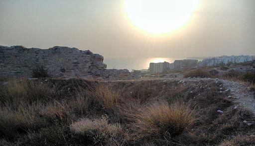 Amathus-ruins-city