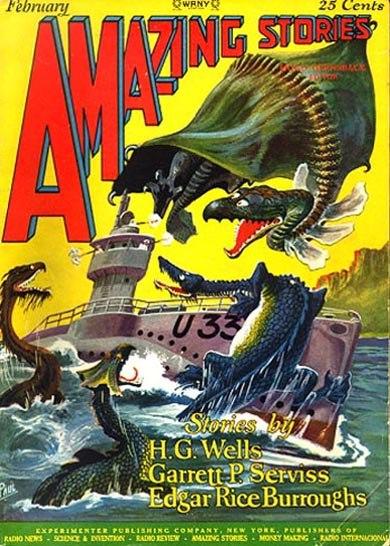 Amazing stories 192702