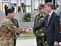 Ambassador Wohlers visits NATO joint exercise in Macedonia01.jpg
