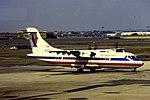 American Eagle - ATR 42 - N269AT - JFK (15950282767).jpg