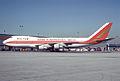 American International Airways - Kalitta Boeing 747-146F; N702CK, February 1993 (5876319296).jpg