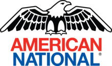 American National Insurance Company Logo.png