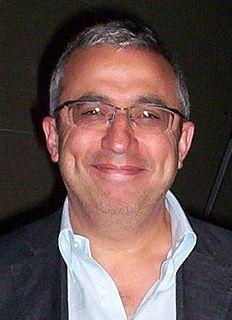 Amir H. Hoveyda American chemist