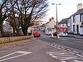 Amlwch, Queen Street - geograph.org.uk - 1717229.jpg