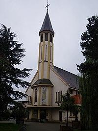 Amnéville - Église Saint-Jacques - 1.jpg