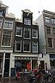 Amsterdam - Haarlemmerstraat 11.JPG