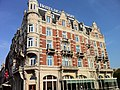 Amsterdam - Hotel de Leurope.JPG