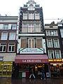 Amsterdam - Reguliersbreestraat 43.JPG