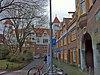 amsterdam - zaanhof x
