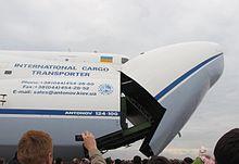 фото руслан ан-124