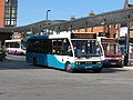 An Arriva bus on route 59 to Harlow, Essex.jpg