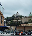 Ancona, San Ciriaco vom Hafen 2015-09.jpg