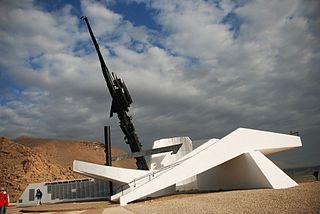 Habik'a War Memorial