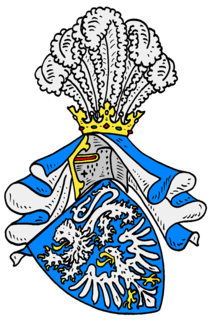 Counts of Andechs noble family