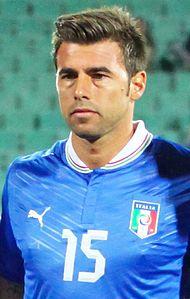 Terza Maglia Juventus ANDREA BARZAGLI