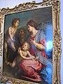 Andrea del sarto, sacra famiglia con san giovannino 01.JPG