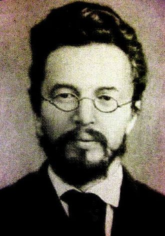Andrei Argunov - Image: Andrey Aleksandrovich Argunov