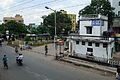 Andul Road & Padmapukur Water Treatment Plant Road Junction - Howrah 2012-09-20 0185.JPG