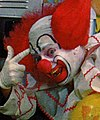 Andy Amyx as Bozo (cropped).jpg