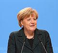 Angela Merkel CDU Parteitag 2014 by Olaf Kosinsky-26.jpg