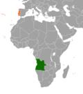 Angola Portugal Locator.png