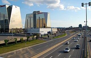 Anjou, Quebec Borough of Montreal in Quebec, Canada