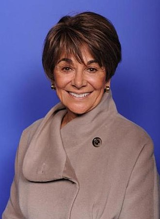 Anna Eshoo - Image: Anna Eshoo official photo