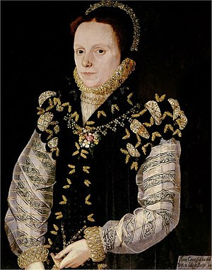Anne Russell, Countess of Warwick - Image: Anne Russell Countess of Warwick