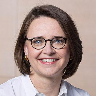 Annette Widmann-Mauz German politician