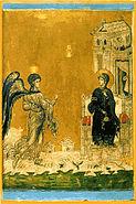 Annunciation synay