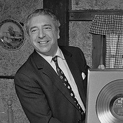 Annunzio Paolo Mantovani