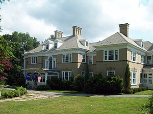 National Register of Historic Places listings in McKean County, Pennsylvania - Image: Anoatok Jun 09