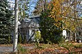 Another delightful cottage amidst the trees (27899862865).jpg