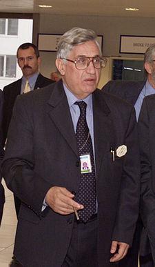 Antonio Fazio
