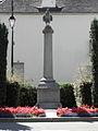 Antrain (35) Monument aux morts.jpg