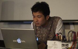 "Sakanaction (album) - Electronic musician Aoki Takamasa collaborated with Sakanaction on the songs ""Structure"" and ""Inori""."