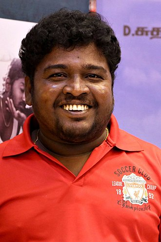 Appukutty - Image: Appukutty at Mael Audio Launch