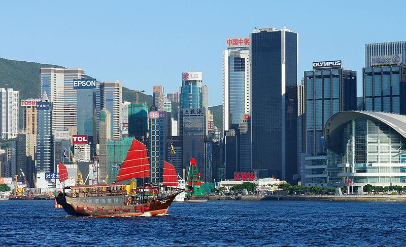 File:Aqua Luna, a Chinese Junk in Victoria Harbour (Hong Kong).jpg