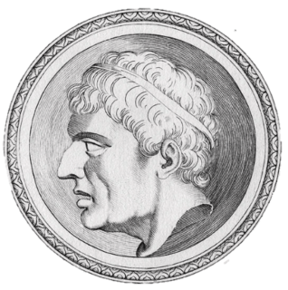 Aratus of Sicyon Ancient Greek statesman and leader of the Achaean League