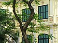 Architectural Detail - Old Quarter - Hanoi - Vietnam - 01 (48071368737).jpg
