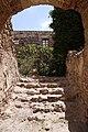 Arcos y Escalera, Ex-Convento de San Francisco - panoramio.jpg