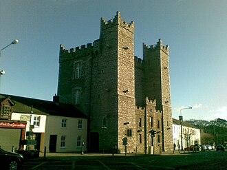 Ardee - Ardee Castle